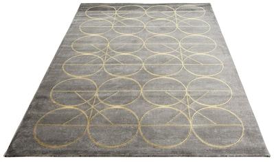 Teppich, »Maura«, Leonique, rechteckig, Höhe 12 mm, maschinell gewebt kaufen