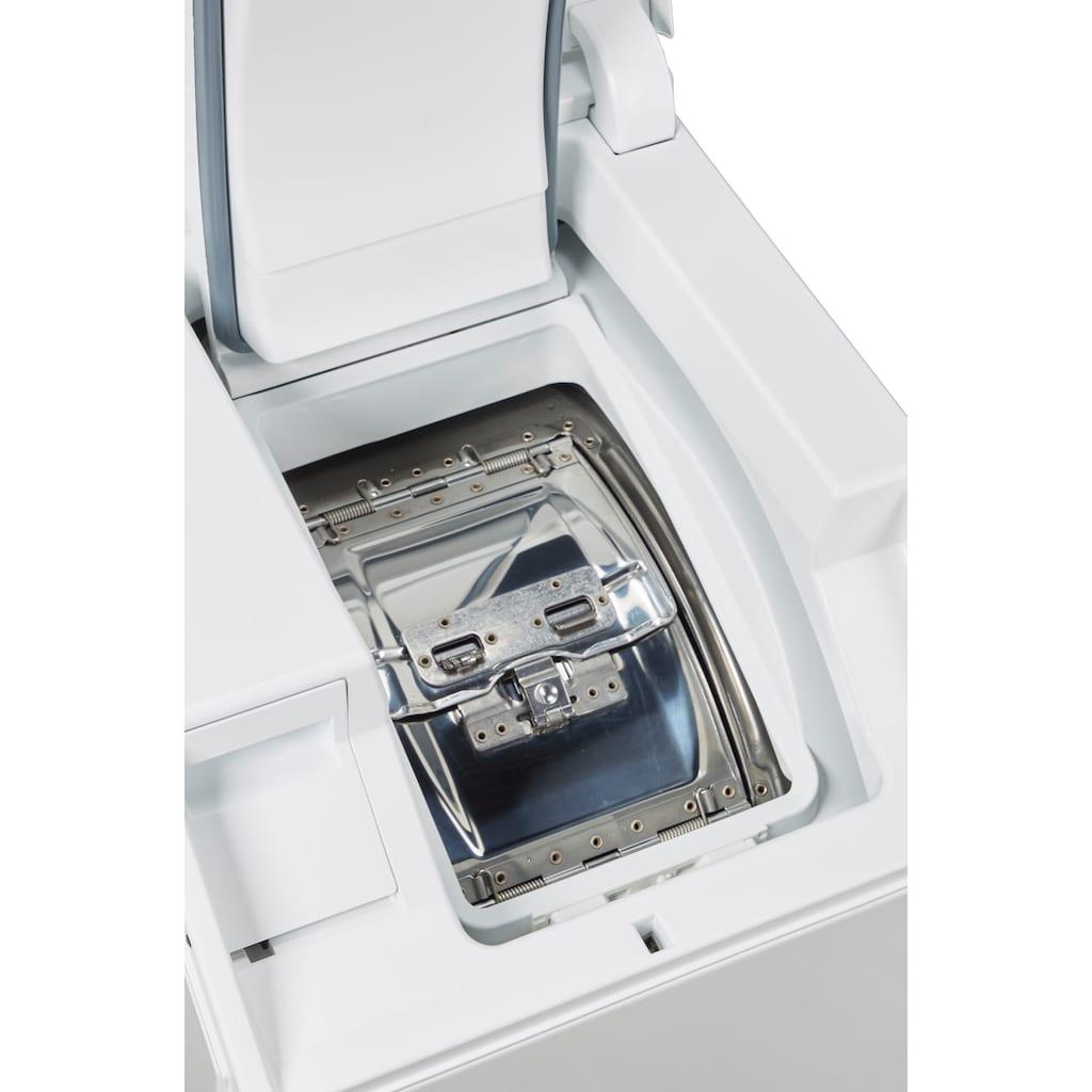 Miele Waschmaschine Toplader, WS613 WCS, 6 kg, 1200 U/min
