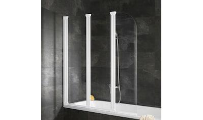 SCHULTE Badewannenfaltwand »Komfort«, 3 - teilig kaufen