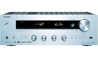Onkyo »TX - 8250S« 2 Netzwerk - Receiver (Bluetooth, WLAN, LAN (Ethernet)) kaufen