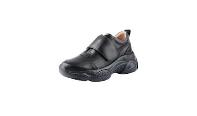 ekonika Sneaker, hergestellt aus glattem Leder kaufen