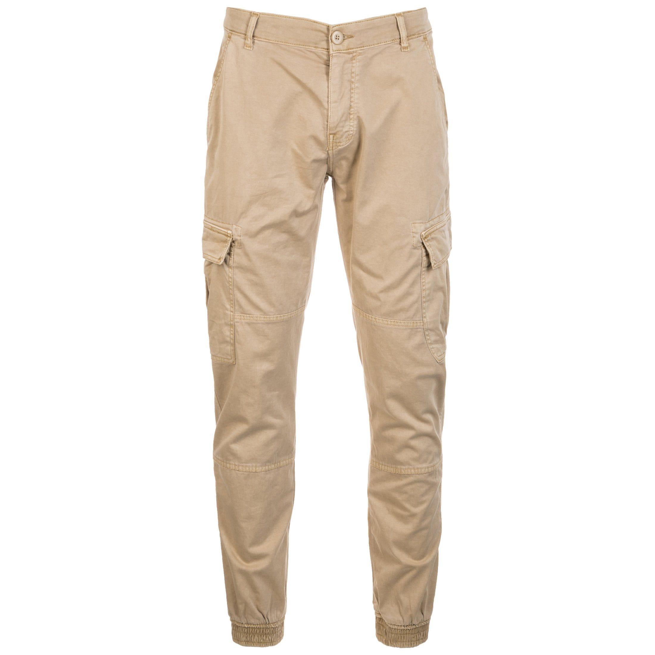 URBAN CLASSICS Jogginghose Washed Cargo Twill   Sportbekleidung > Sporthosen > Jogginghosen   Ab   Urban Classics