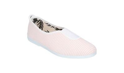 Flossy Slipper »Damen Rayuela Slip On Schuh« kaufen