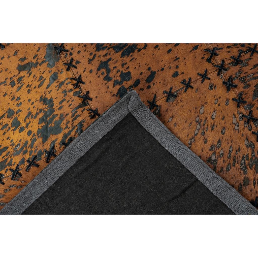 Fellteppich, »Voila 100«, Arte Espina, rechteckig, Höhe 5 mm, Naturprodukt