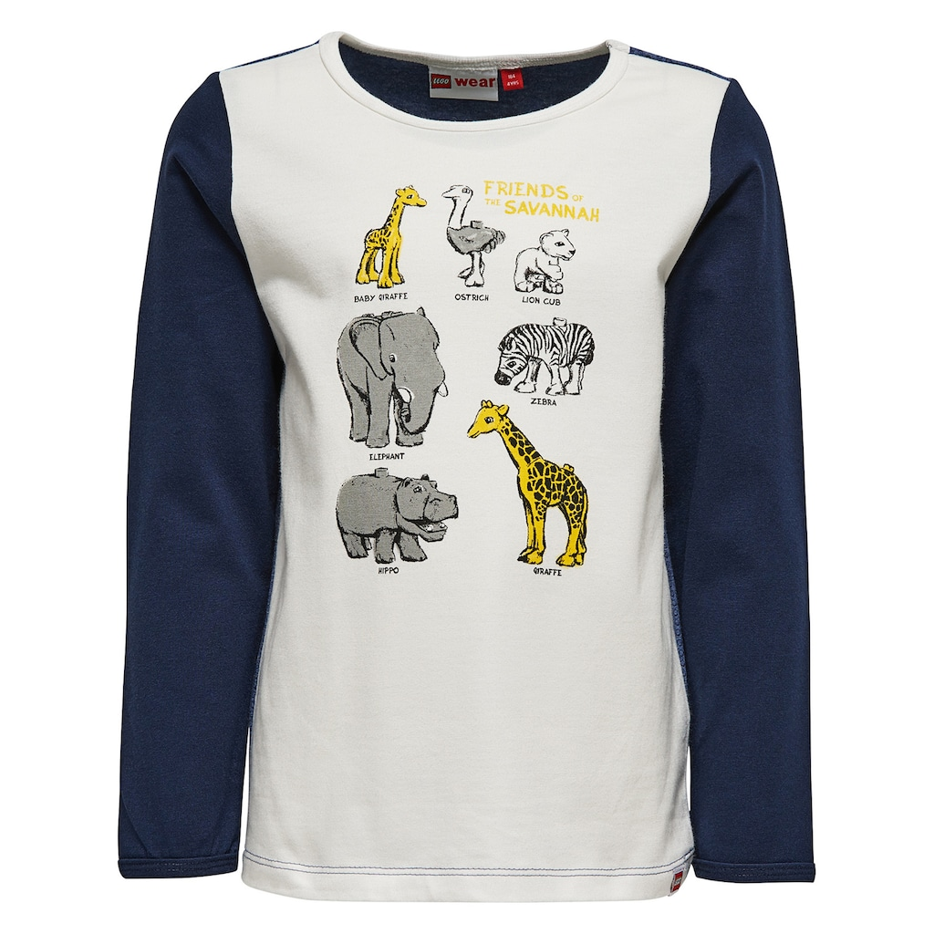 LEGO® Wear Kinderanzug »Nis 706«