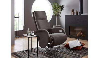 W.SCHILLIG Relaxsessel »jupiter«, mit Sternfuß, wahlweise mit Doppelmotor kaufen