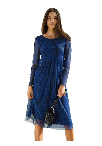 Amy Vermont Druckkleid, mit grafischem Muster allover kaufen