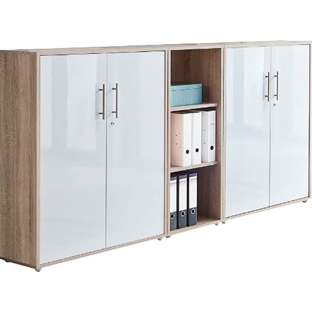 BMG Büro-Set »Tabor«, (Set, 3 St.)