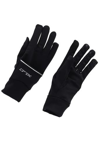 XLC Fahrradhandschuhe »Langfingerhandschuh Allwetter CG-L16«, (2) kaufen