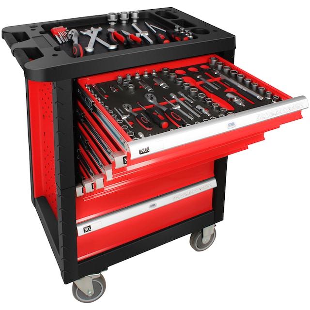 ATROX Werkstattwagen