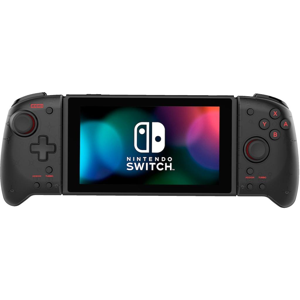 Hori Switch-Controller »Split Pad Pro - schwarz«