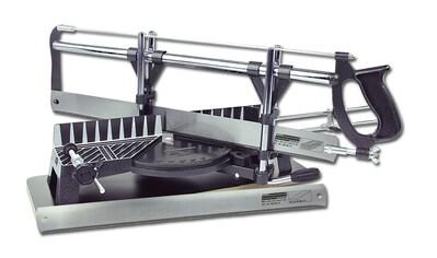 BRUEDER MANNESMANN WERKZEUGE Präzisionsgehrungssäge »550 mm« kaufen