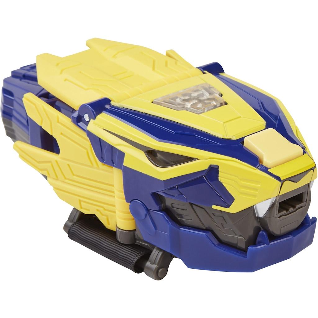 Hasbro Blaster »Power Rangers, Beast Morphers, Beast-X King Morpher«