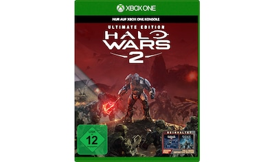 Halo Wars 2 Ultimate Edition Xbox One kaufen