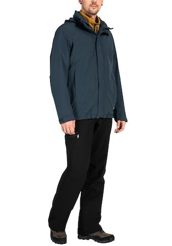 VAUDE 3-in-1-Funktionsjacke »ROSEMOOR« kaufen