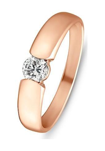 CHRIST Diamantring »32013385« kaufen