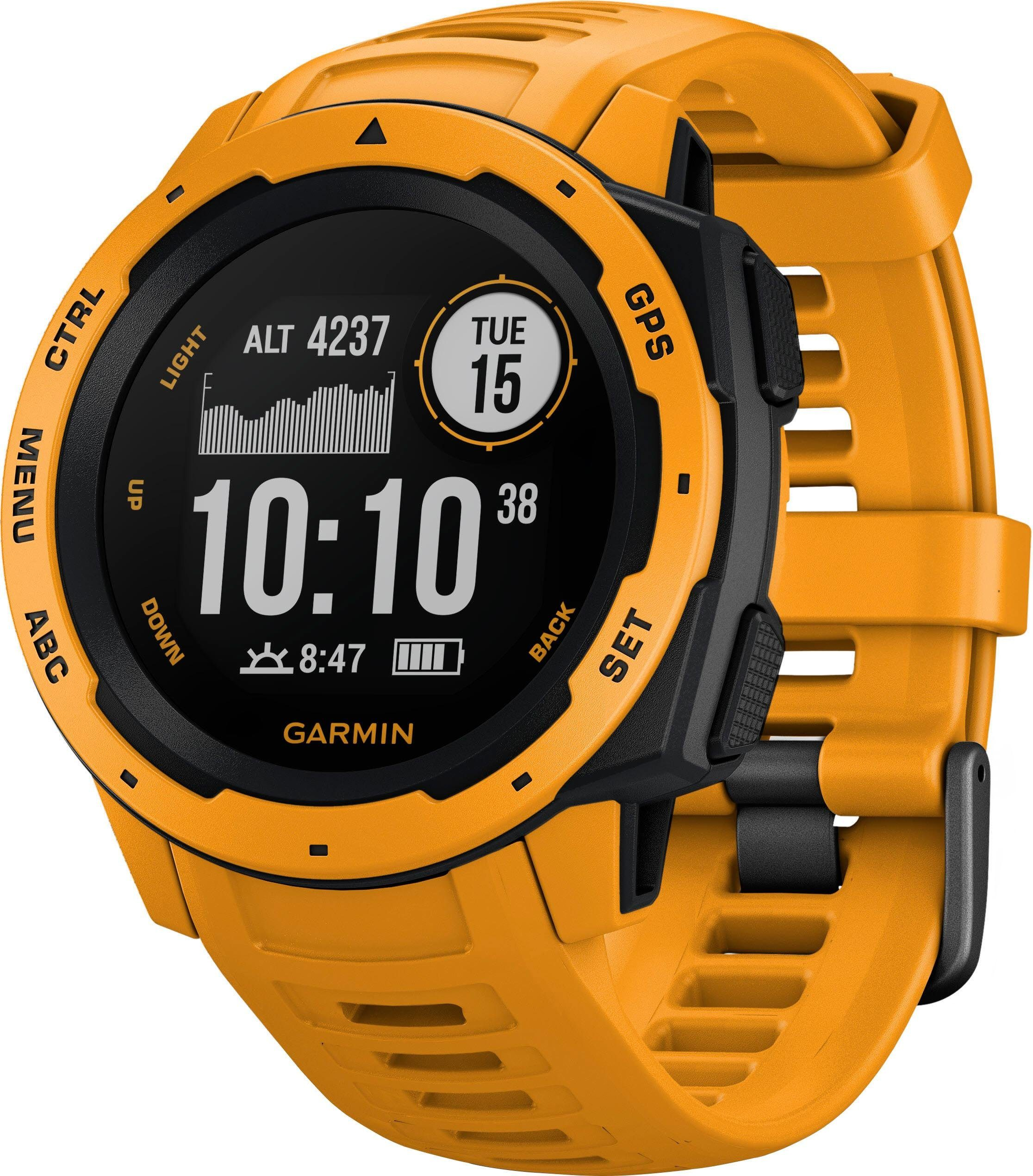 garmin -  Instinct Smartwatch