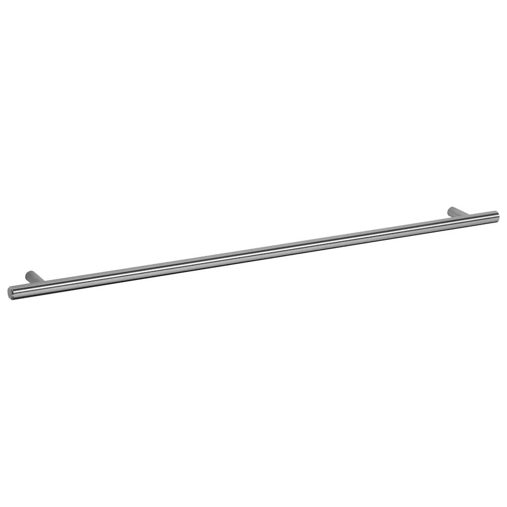 OPTIFIT Klapphängeschrank »Bern«, Breite 60 cm, 1 Klappe inkl. Dämpfer, mit Metallgriff