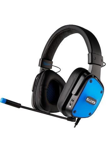 Sades »Dpower SA - 722« Gaming - Headset kaufen