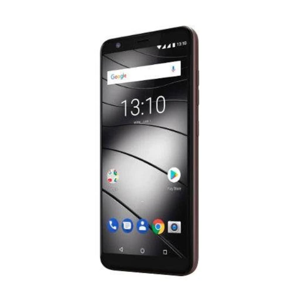 "Gigaset Smartphone »GS280«, (14,5 cm/5,7 "" 32 GB Speicherplatz, 16 MP Kamera), Made in Germany"
