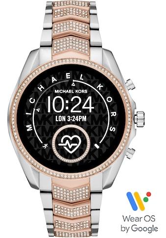 MICHAEL KORS ACCESS BRADSHAW, MKT5114 Smartwatch kaufen