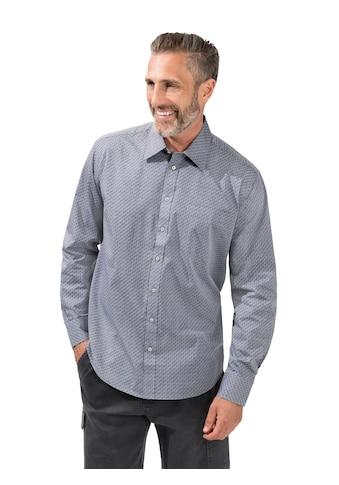 Classic Langarm - Hemd aus reiner Baumwolle kaufen
