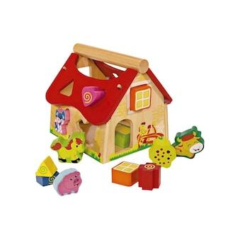 Eichhorn Steckspielzeug (Set, 15 - tlg.) kaufen