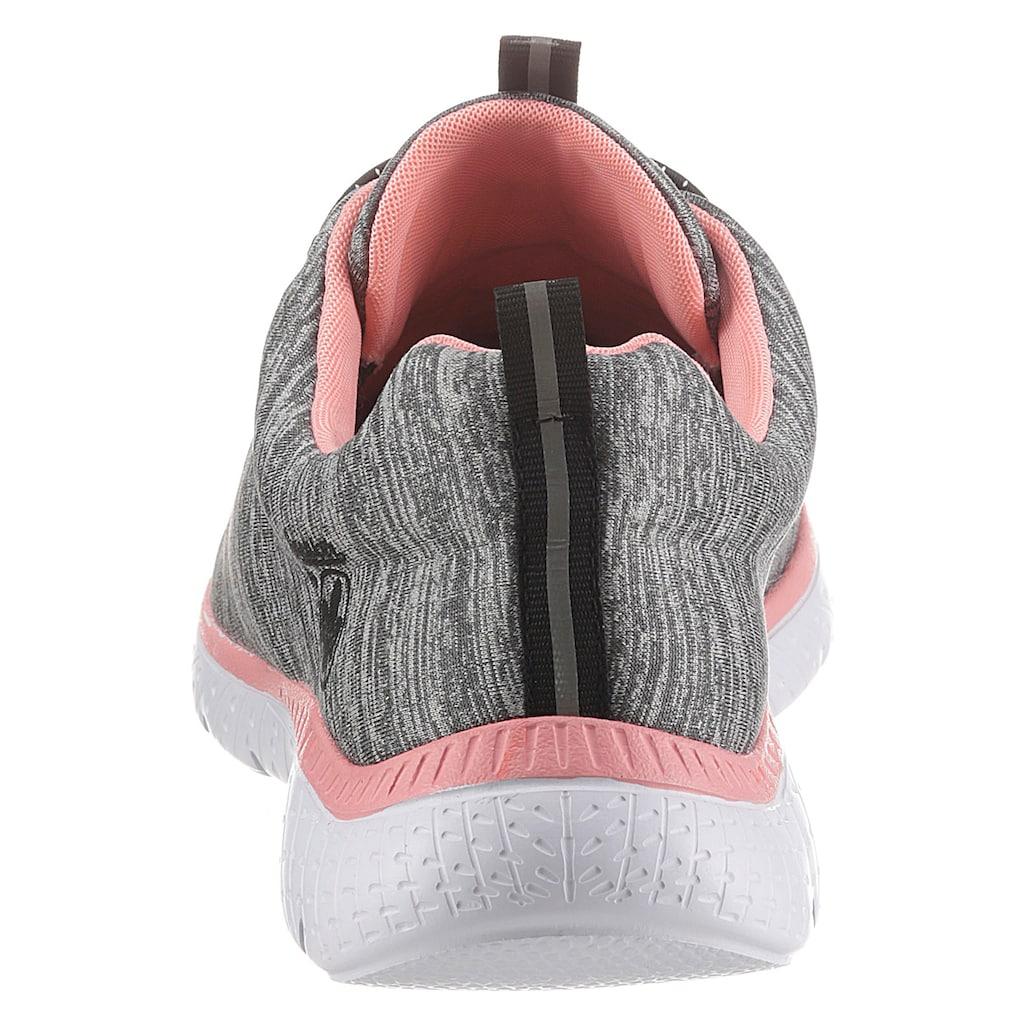 Rieker Slip-On Sneaker, mit elastischem Gummizug