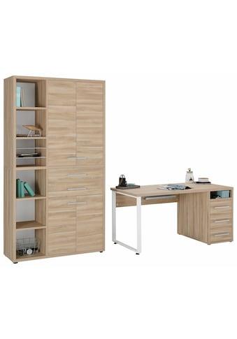 Maja Möbel Büro-Set »1390«, (Set, 2 tlg.) kaufen