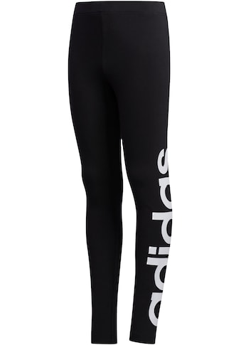 adidas Performance Leggings »YOUTH GIRLS LOGO TIGHT« kaufen