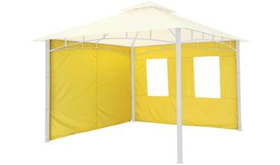 Tepro Pavillonseitenteile, für Serie Lehua und Waya kaufen