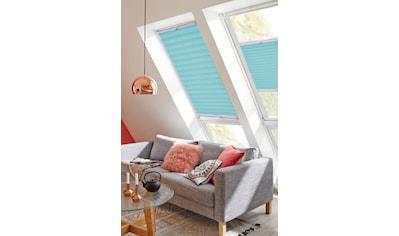 sunlines Dachfensterplissee »Young Style Crush«, Lichtschutz, verspannt, mit... kaufen