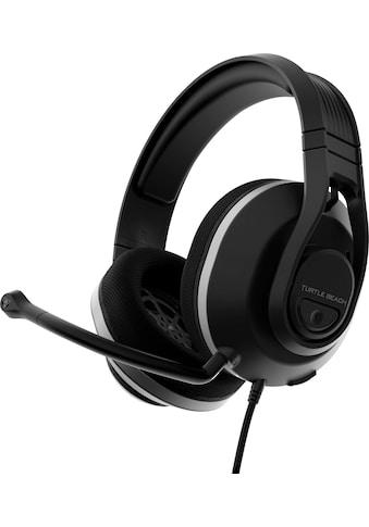 Turtle Beach Gaming-Headset »Recon 500 White«, Mikrofon abnehmbar kaufen