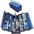 BGS Werkzeugset, (Set, 137 St.)