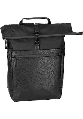 Jost Laptoprucksack »Oslo, schwarz, 44 cm« kaufen
