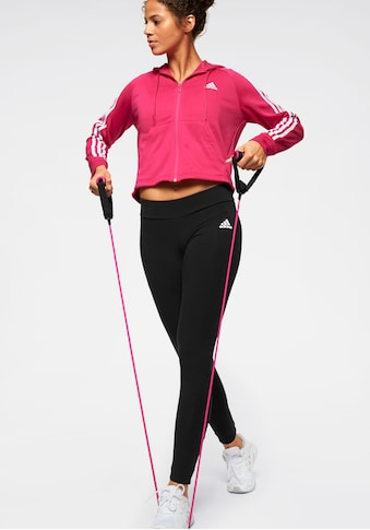 adidas Performance Sportanzug »WTS HOODY & TIGHT« (Set, 2 tlg.) kaufen