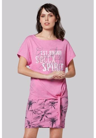 SOCCX Jerseykleid (Set, 2 tlg., mit T - Shirt) kaufen