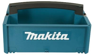 MAKITA Werkzeugbox »P - 83836«, leer, 395 x 295 x 145 mm kaufen
