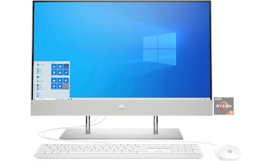 HP »24 - dp0007ng« All - in - One PC (AMD, Ryzen 5) kaufen