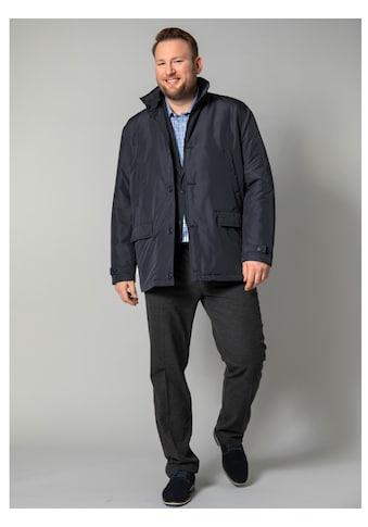 Men Plus by Happy Size Longjacke kaufen