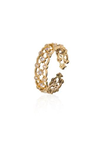 Zaza&lili Goldring »R - Witty G« kaufen