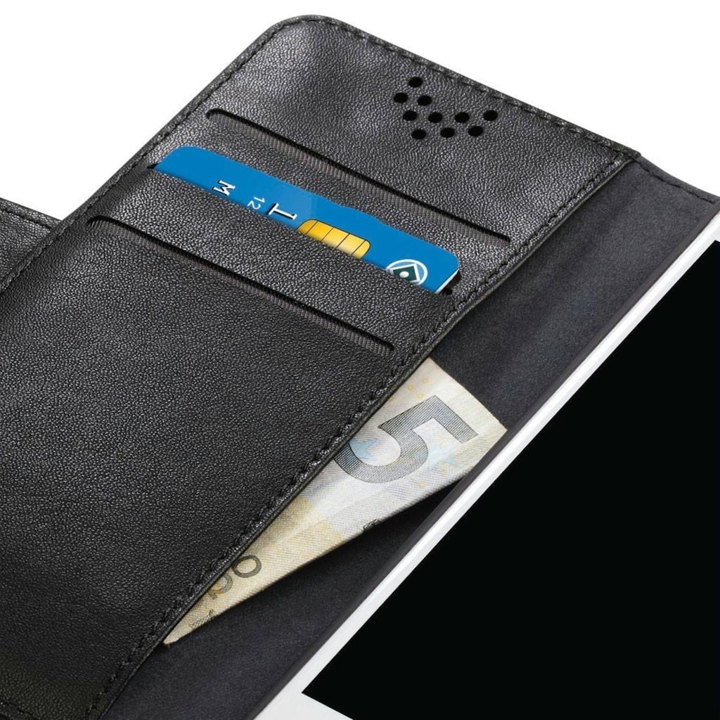 Hama Booklet Handytasche Handyhülle Stand-Up Samsung Galaxy S8