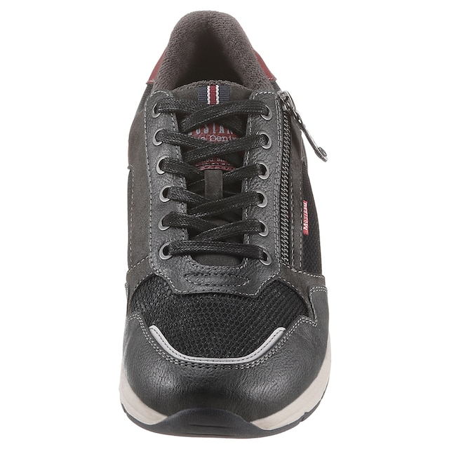 Mustang Shoes Sneaker