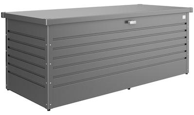 Biohort Aufbewahrungsbox »180«, BxTxH: 181x79x71 cm kaufen