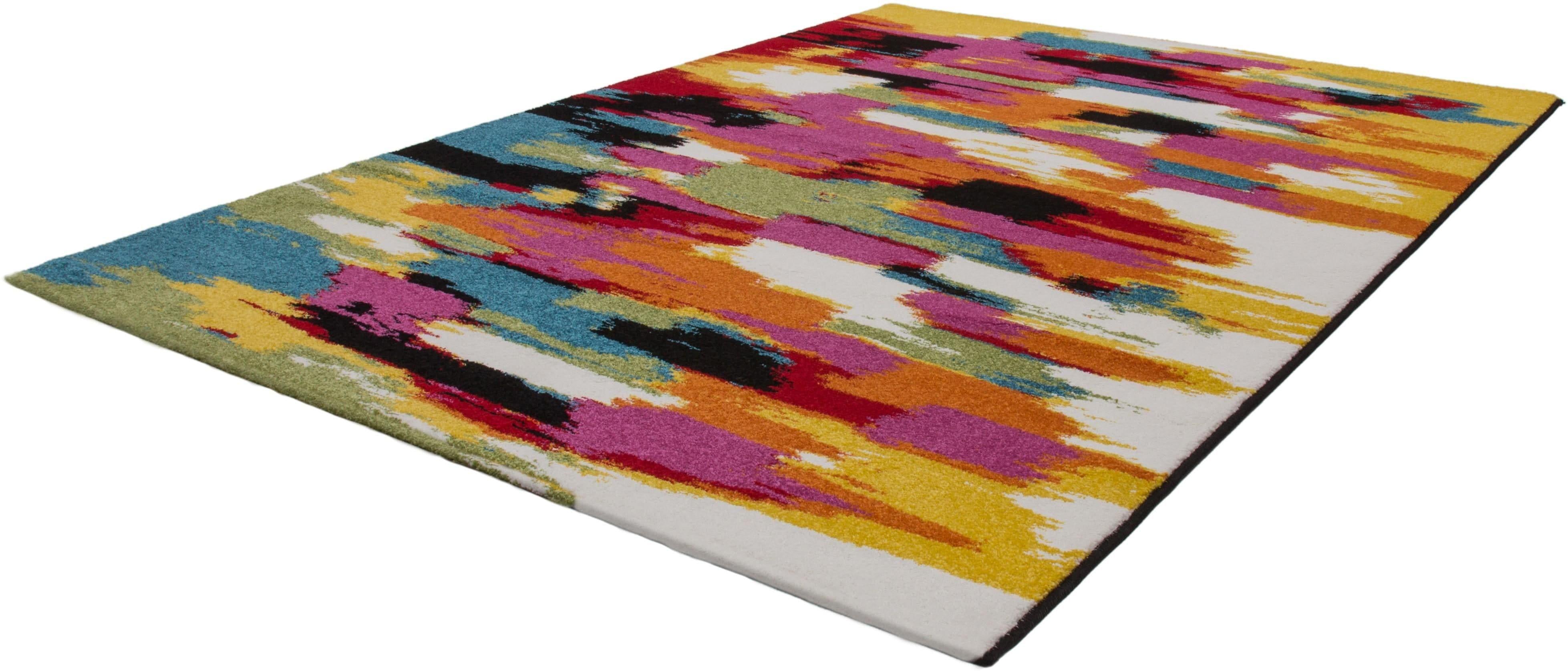 Teppich Guayama 255 Kayoom rechteckig Höhe 17 mm