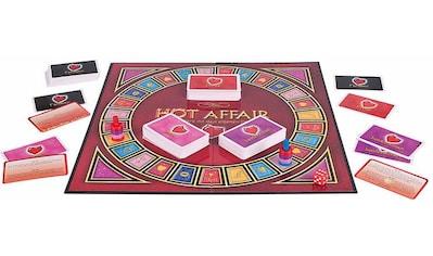 Orion Erotik-Spiel »Hot Affair«, Entdeckungsreise für Paare kaufen