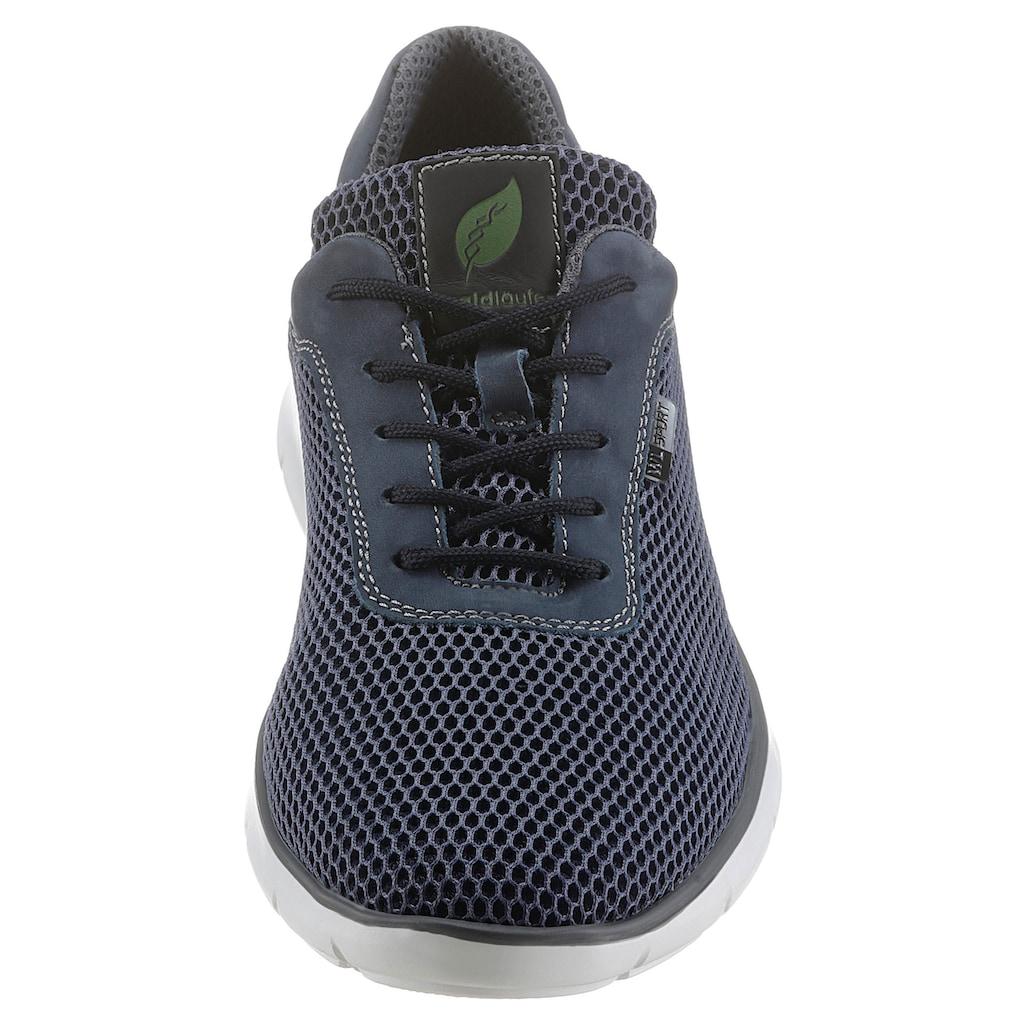 Waldläufer Sneaker »Haris«, in Komfortweite: H