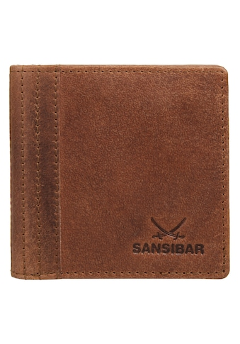 Sansibar Geldbörse, RFID-Schutz kaufen