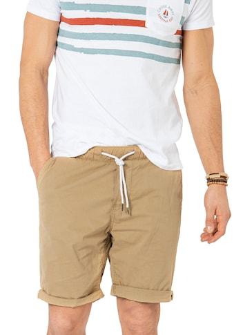 SUBLEVEL Shorts, mit Kordel kaufen