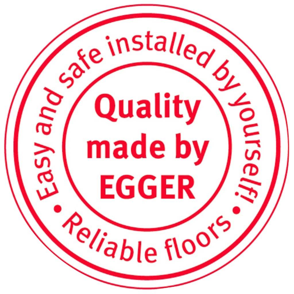 EGGER Designboden »GreenTec EHD003 Eiche dezent weiss«